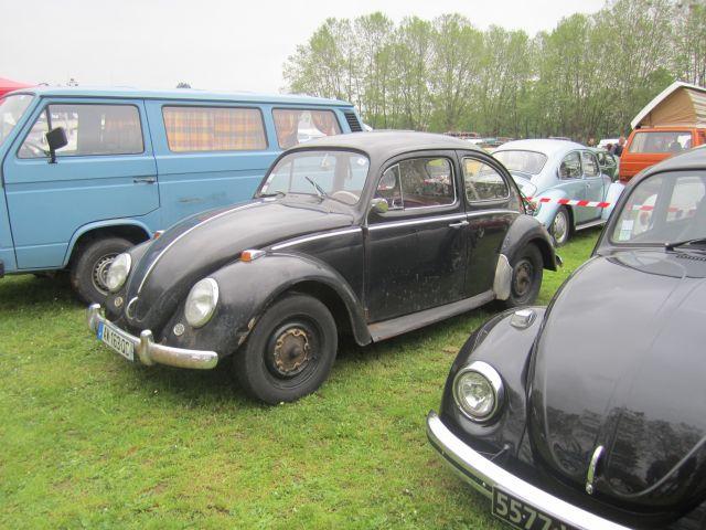 Meeting Cox VW Molsheim (67) 14.48