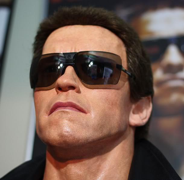 a90f82a522 Gargoyle Sunglasses The Terminator 1984