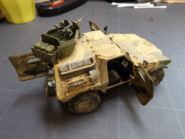 Mon VBL , Tiger Model au 1/35 14.46