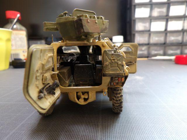 Mon VBL , Tiger Model au 1/35 14.47