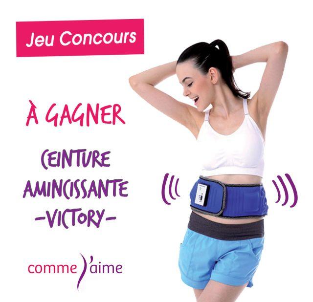 45bac86e97790 CONCOURS : Une ceinture Comme j'aime à gagner ! [Concours fermé ...