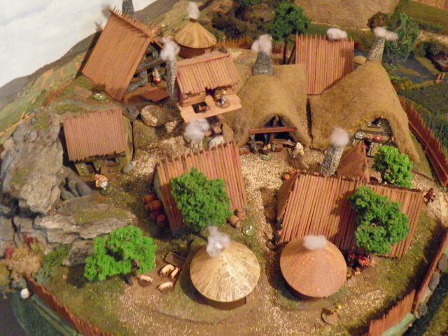SAGA version Asterix contre Jules.... 12.95