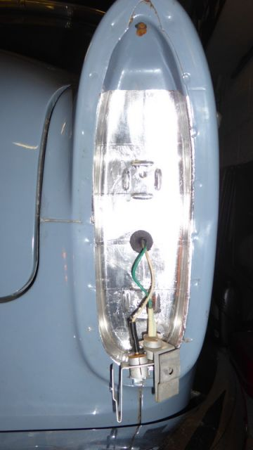 Amélioration éclairage arrière d'une P60. - Page 2 31.69