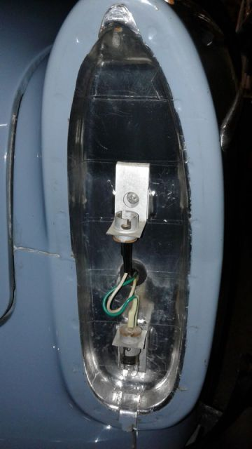 Amélioration éclairage arrière d'une P60. - Page 3 05.24