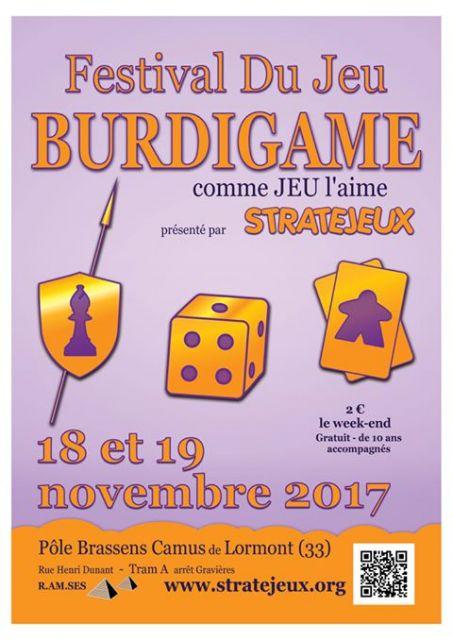 Festival ludique BURDIGAME par STRATEJEUX et les autres, 18-19 novembre 2017 19.39