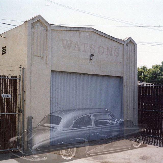 Larry Watson Work's  auto/moto >> 08.0