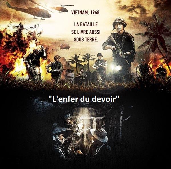 L'enfer du devoir : la guerre des tunnels (28mm Vietnam) 13.39