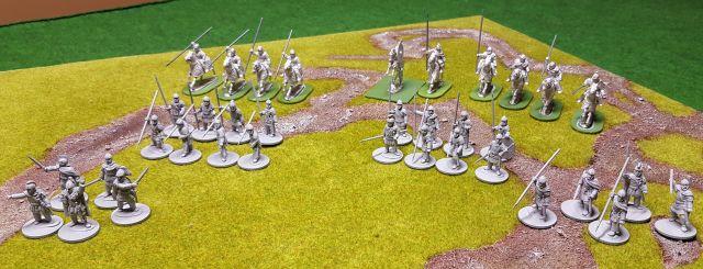 Saga, fin de l'Empire romain 01.10