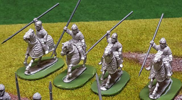 Saga, fin de l'Empire romain 01.13