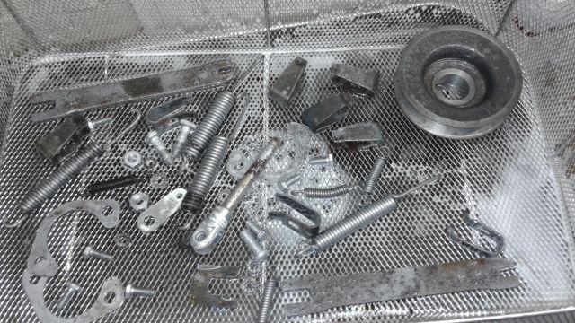 (La suite) Restauration d'une SIMCA Aronde Grand Large de 1955 surnommée L'Arlésienne ... - Page 7 10.36
