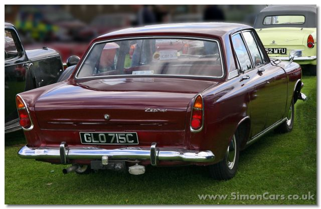 Ford Zephyr 6 qui connait? 06.21