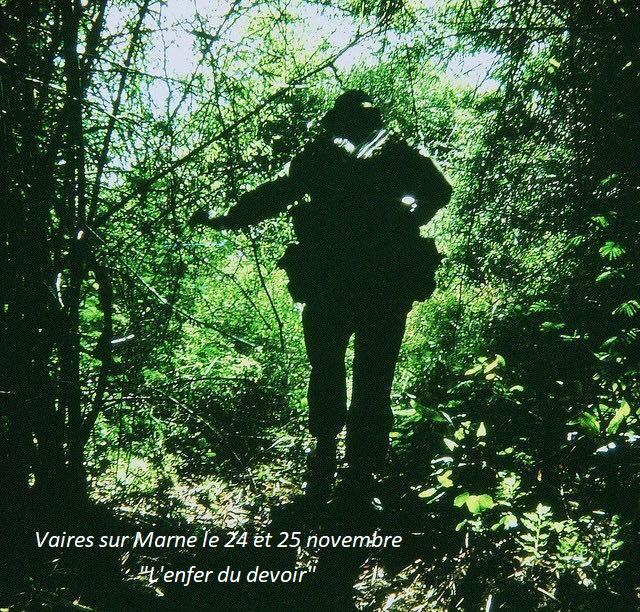 L'enfer du devoir : la guerre des tunnels (28mm Vietnam) 03.2