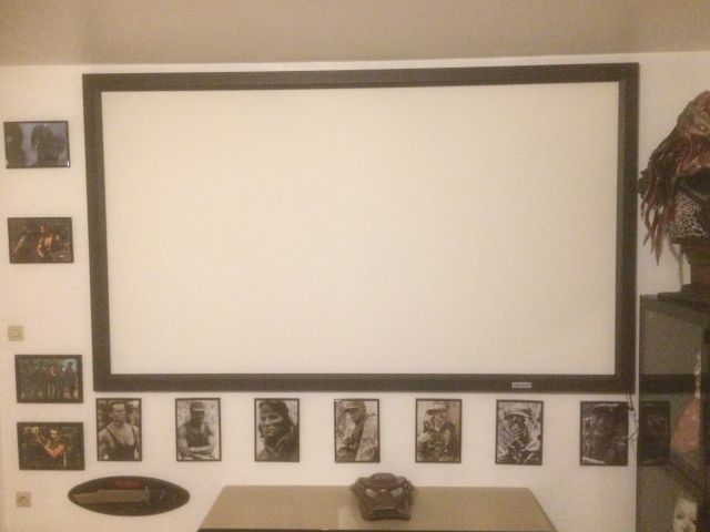 Collection n°360 : Ouranos70 - TERMINATOR - PREDATOR - ALIEN 28.29