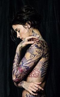 Anastasia N. Lanuit