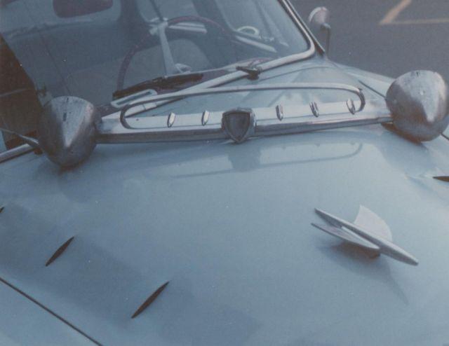 """P60 Simca KUSTOM """"UpSiDeDoWn"""" 16.17"""