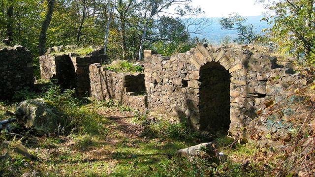 1809 Les Anglois débarquent en force à la Martinique 11.19