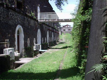 1809 Les Anglois débarquent en force à la Martinique 11.22