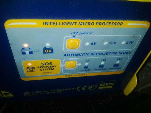 ¤¤ quelle batterie 6 volts pour un Ford A ? ¤¤ 03.22